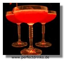 Recetas de Cocktails Gindaisy1